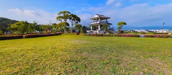 双太山公園
